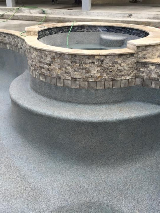 pool remodeling in houston tx